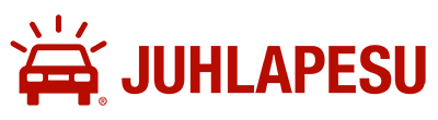 Juhlapesu Retina Logo